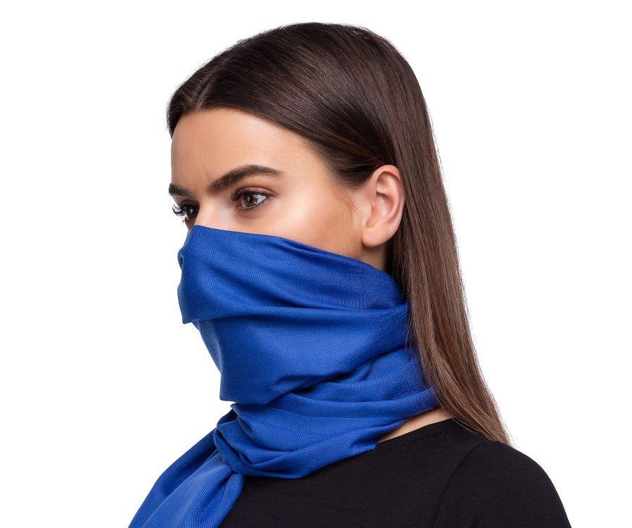 Ist ein Schal ein gutes Geschenk